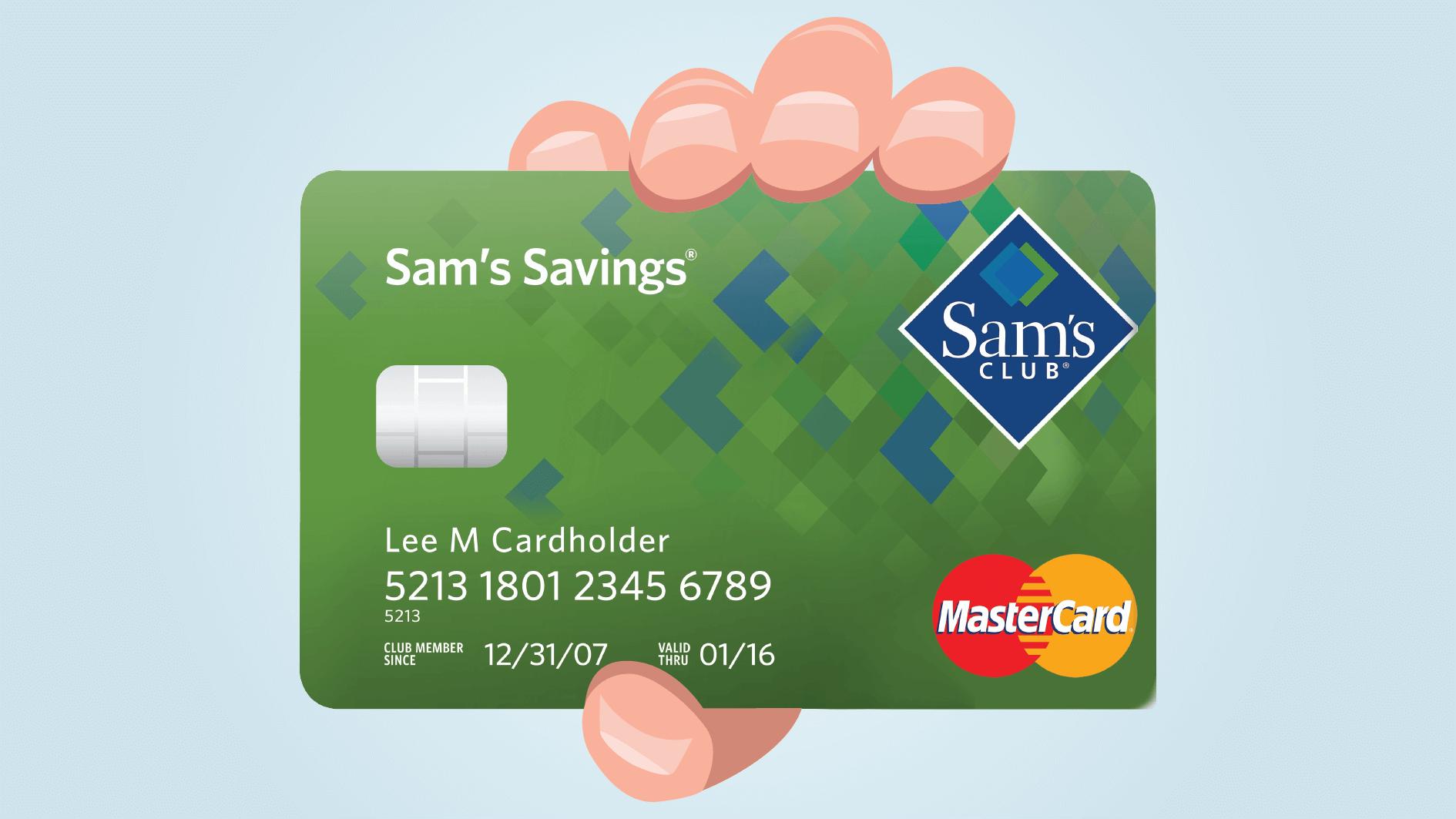 Sam\'s Club Credit Card Review - CreditLoan.com®