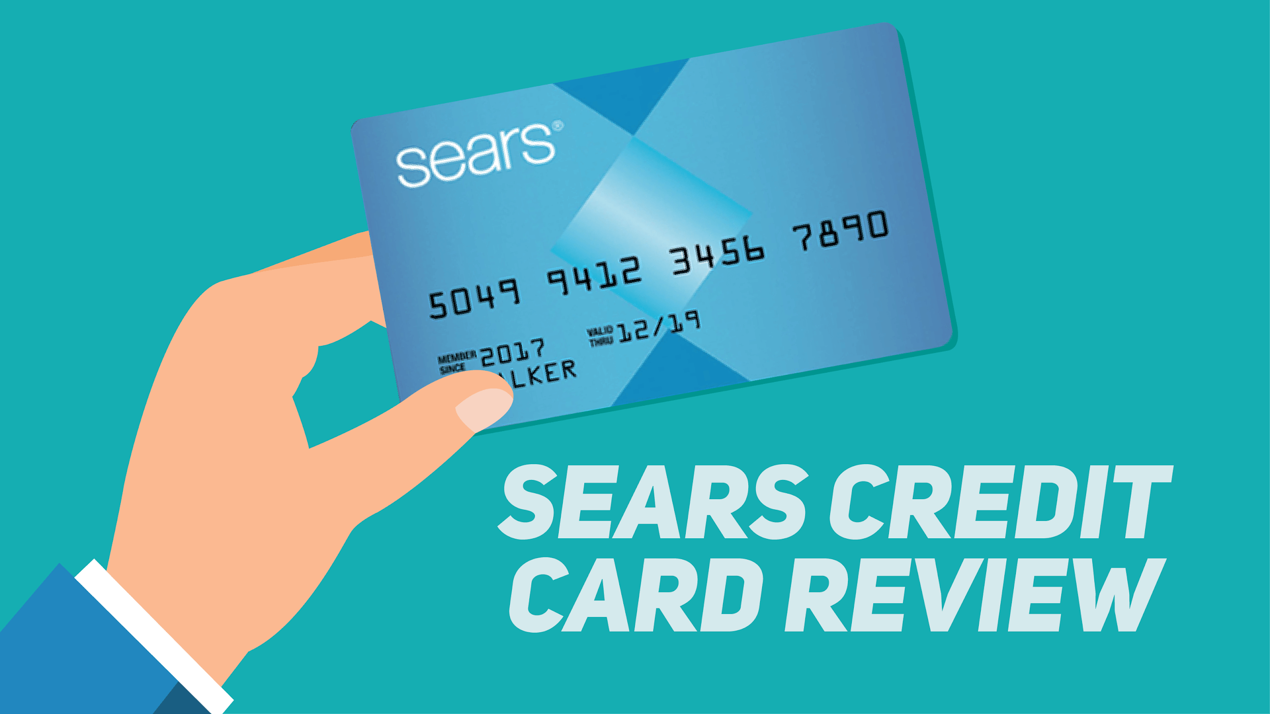 Sears credit card review creditloan reheart Images