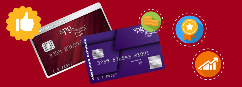 Starwood preferred guest credit card strengths