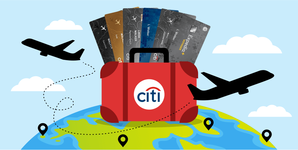 Take your AAdvantage miles to new heights with Citi AAdvantage cards