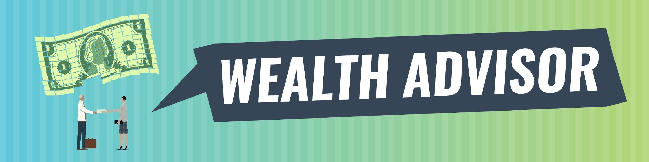 Wealth Advisor header