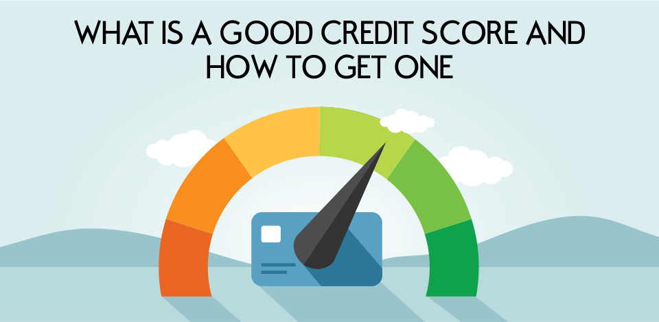 Capital One Auto Loan Payment >> What Is A Good Credit Score? - CreditLoan.com®
