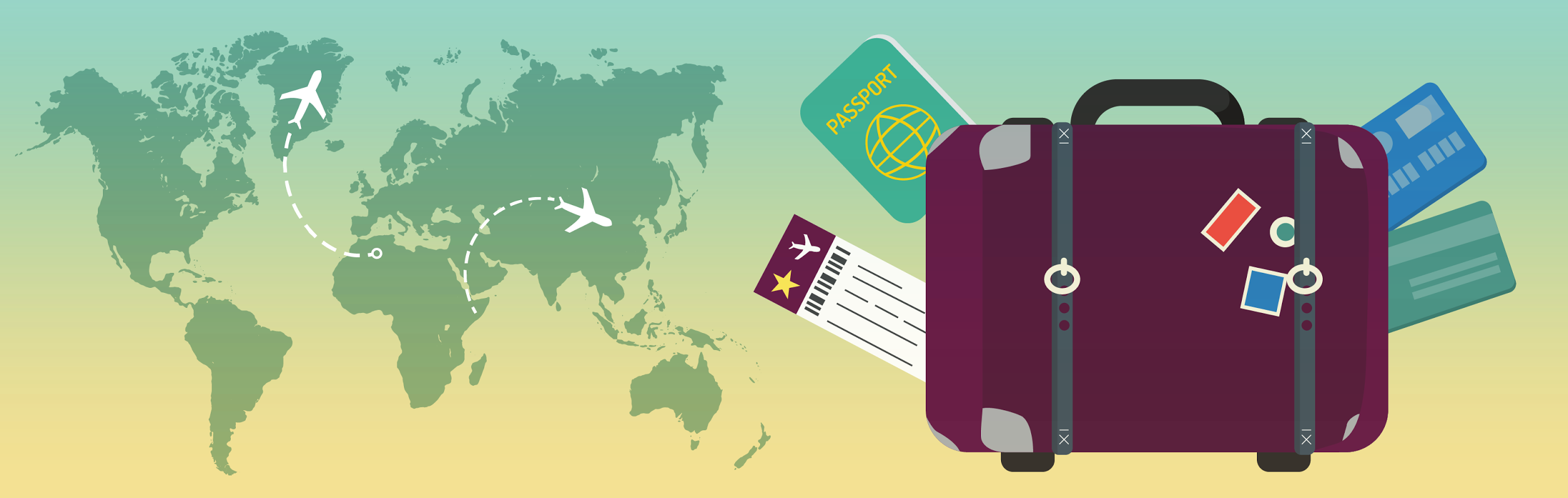 What kinds of credit cards are the best for travel?