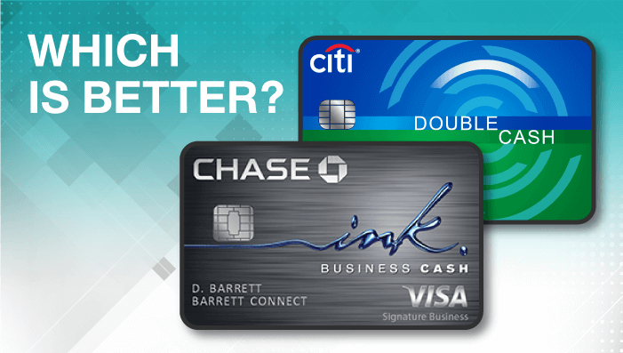 Ink business cash credit card vs citi double cash creditloan reheart